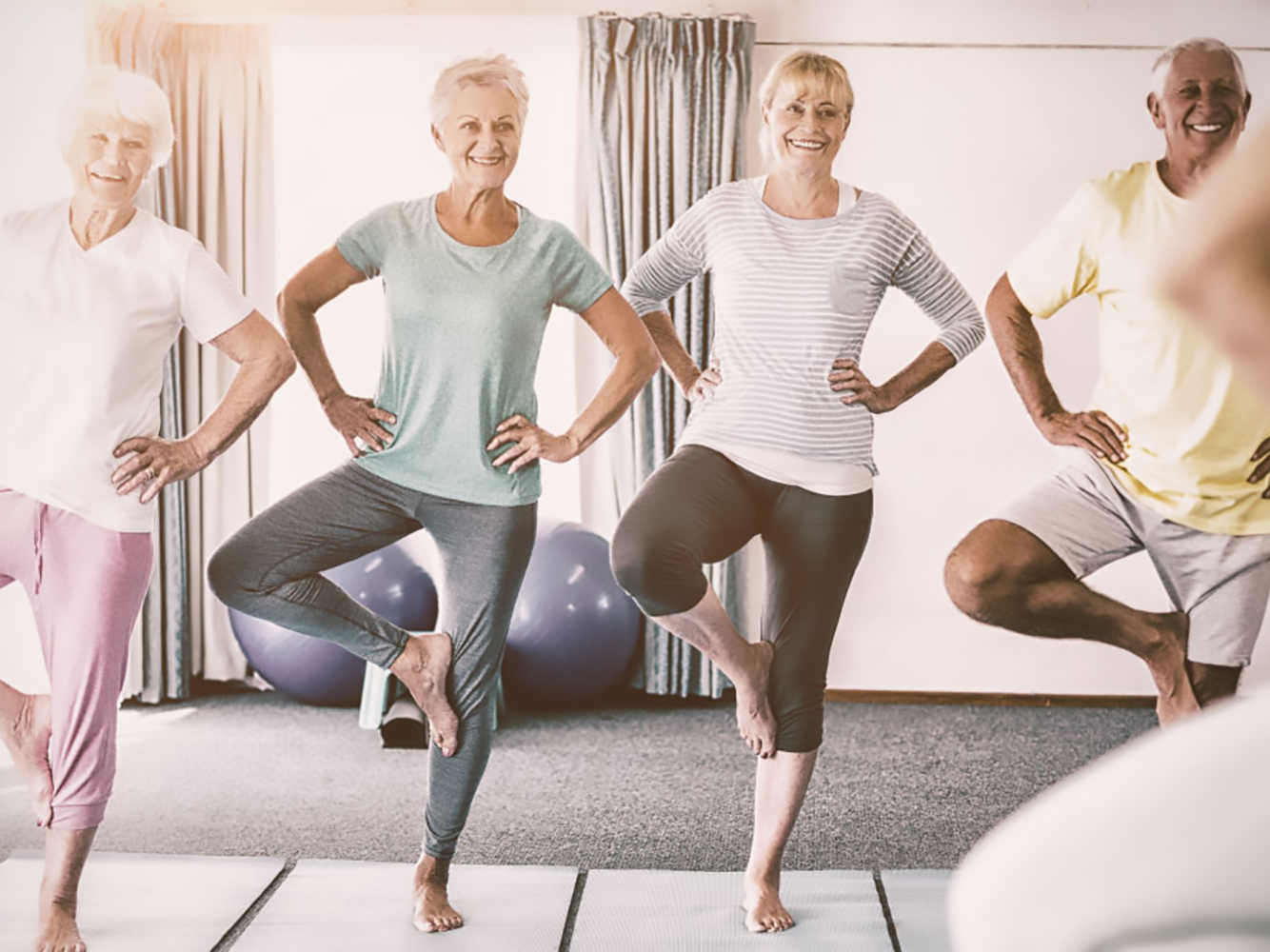 The Center Charlottesville | Health and Fitness