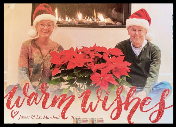 Design Your Own Holiday Photo Card (ONLINE)